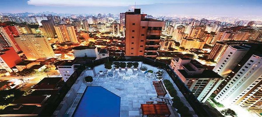 perdizes, bairro de sao paulo - imoveis estocados na zona oeste tem a maior mediana da cidade