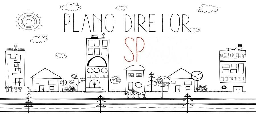 plano diretor da cidade de sp